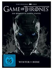 Game of Thrones Staffel 7 NEU OVP