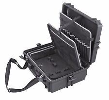 Werkzeugkoffer, Facheinlage, Outdoor Case 555x430x210, wasserdicht, Top Quaiität