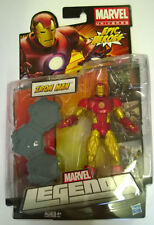 Marvel Legends Iron Man-Epic Hero-Figura De Acción Nueva