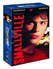 6458 // SMALLVILLE - SAISON 2 COFFRET 6 DVD NEUF