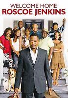 Welcome Home Roscoe Jenkins DVD Malcolm D. Lee(DIR) 2008