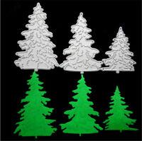 Stanzschablone Tannenbaum Weihnachtsbaum Weihnachten Neujahr Karte Album Deko