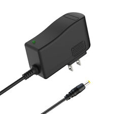 AC Adapter DC 15V 1A 1000mA 5.5mm x 2.1mm Power Supply Cord Charger Converter