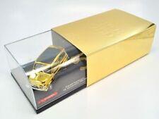 Brumm fiat 500 Giardiniera d' oro-lingotto 50 Anni 1960-2010 1:43