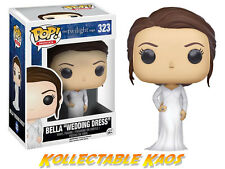 Twilight - Bella Swan Wedding Dress Pop! Vinyl Figure