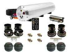 Accuair ENDO-CVT Complete Air Ride Suspension Kit GM 73-77 A B Body SwitchSpeed
