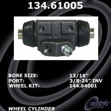 Drum Brake Wheel Cylinder-C-TEK By Centric Centric 135.61005