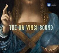 The Da Vinci Sound - The Da Vinci Sound [CD]