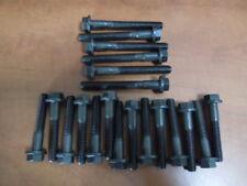 Dehnschrauben Zugbolzen Zylinderkopfdichtung Rover SD1 Landrover Range Morgan V8