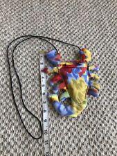 "Lobster Small 9"" Fabric lobster Crossbody Bag Purse by Toysmith summer purse"