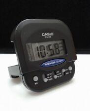 Despertador Digital CASIO PQ-30B-1DF - Snooze - Luz LED - Alarma Diaria - 12/24h