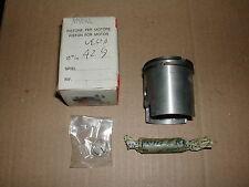 PISTONE PIAGGIO VESPINO 50 d.42.80mm ASSO WERKE 3376/42.80