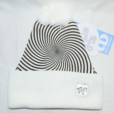 New Ape Sht High Anxiety Digi Beanie Bobble Hat Made in UK