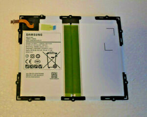 Original Samsung Akku EB-BT585ABE Tab A6 10.1 SM-T580 T585 Batterie