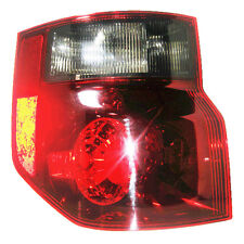 New Replacement Taillight Assembly LH / FOR 2007-08 HONDA ELEMENT SC