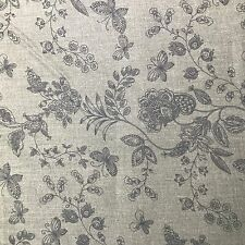 Fabric Quilt Backing 108 inch wide by the yard 100% Cotton Black Free Shipping