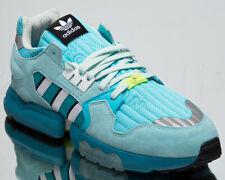 Adidas Originali Zx Torsion Uomo Luce Aqua Bianco Lifestyle Scarpe da Tennis