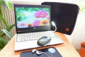 Fujitsu S760 13 Zoll HD l 250GB SSD NEU l Windows 10 l 8GB RAM NEU Intel Core i7