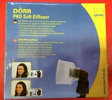 Flash attacco SLR Soft diffusore per Nikon sb900/910 - PRODOTTO NUOVO -