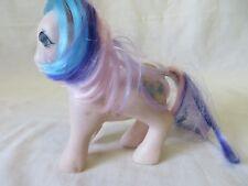 My Little Pony Gingerbread 1985 Twinkle Eye Hasbro White Body #6025