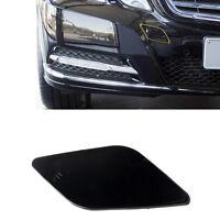 For Mercedes E-class W212 E300 E350 E400 E500 Front Bumper Tow Hook Cover Cap