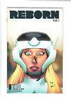 Reborn #2 NM- 9.2 Image Capullo Variant 2016 Mark Miller,Greg Capullo