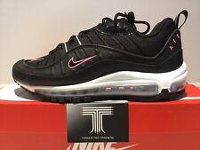 Nike Air Max 98 ~ CN0140 001 ~ Ladies Uk Size 6 ~ Euro 40