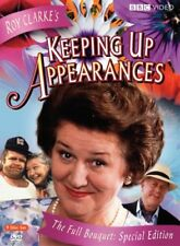 Keeping Up Appearances: The Full Bouquet Special Edition (DVD, 2008, 9-Disc Set)
