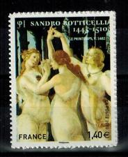 (a54) timbre France autoadhésif n° 509 neuf** année 2010