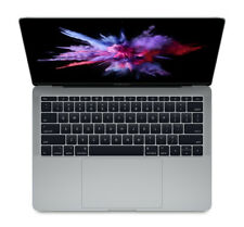 "Apple MacBook Pro Intel Core I5/8gb/256gb/13"" gris espacial Mpxt2y/a - Ir-shop"