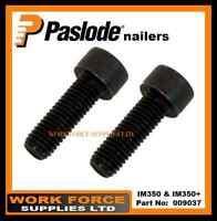 2 X Tie Bar - Socket Head  .. Part No. 009037 -  PASLODE IM350 & IM350+