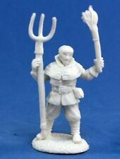 Reaper Bones 77140 Townsfolk Village Rioter