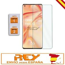 Protector Pantalla OPPO FIND X2 / FIND X2 PRO Cristal Templado Toallitas p776 vr