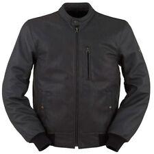 Denim Exact Leather & Textile Motorcycle Jackets