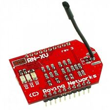 Roving Networks RN-XV WiFly WiFi XBee module with Wire Antenna Updated v4.75
