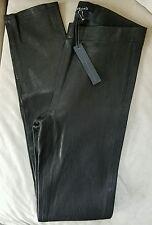 J Brand leather legging XS