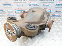 NISSAN 370Z GT V6  REAR DIFFERENTIAL 383110C048    29/6