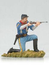 BlackHawk: BH0119, The West, Custer's Last Stand, Kneeling Cavalryman w/Carbine