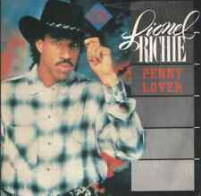 Lionel Richie-Penny lover.7""