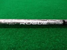 NEW ALDILA ROGUE 110 MSI 60 S STIFF I/O DRIVER SHAFT TAYLORMADE 2017 M1 SLDR