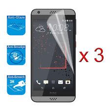 For HTC Desire 530 ( 2016 ) LCD Screen Protector Cover Guard Film Foil x 3