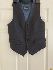Vivienne Westwood Men's Waistcoat, Size 52.