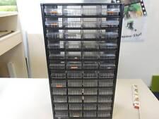 raaco Metallkasten Kleinteilemagazin 48 Kunststoffschubladen  (CN) B1257