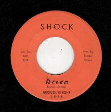 NORTHERN/DEEP/SWEET SOUL-BROTHERS OF SOUL-SHOCK 1313-DREAM/CANDY