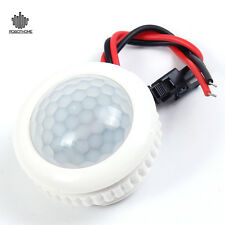 220V 50HZ PIR Induction Light Control Ceiling Lamp Body Infrared Induction