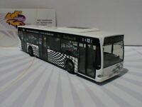 """Rietze 66998 # Mercedes-Benz Citaro Graz Linien """" Formula 1 """" schwarz-weiß 1:87"""