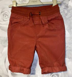 Boys Age 3-4 Years - TU Sainsbury's Summer Shorts