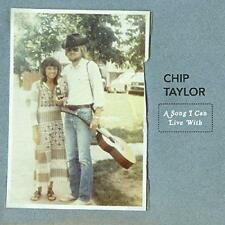 Song I Can Live With 0670501005721 by Chip Taylor CD