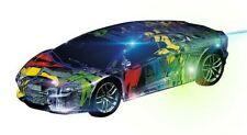 Rennauto Sportauto Grafitti Auto mit Licht Ferngesteuert RC Kinderspielzeug