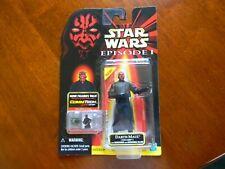 1//6 DX17 Toys Hot Star Wars Minaccia Fantasma Darth Maul-Doppia Lama Spada Laser